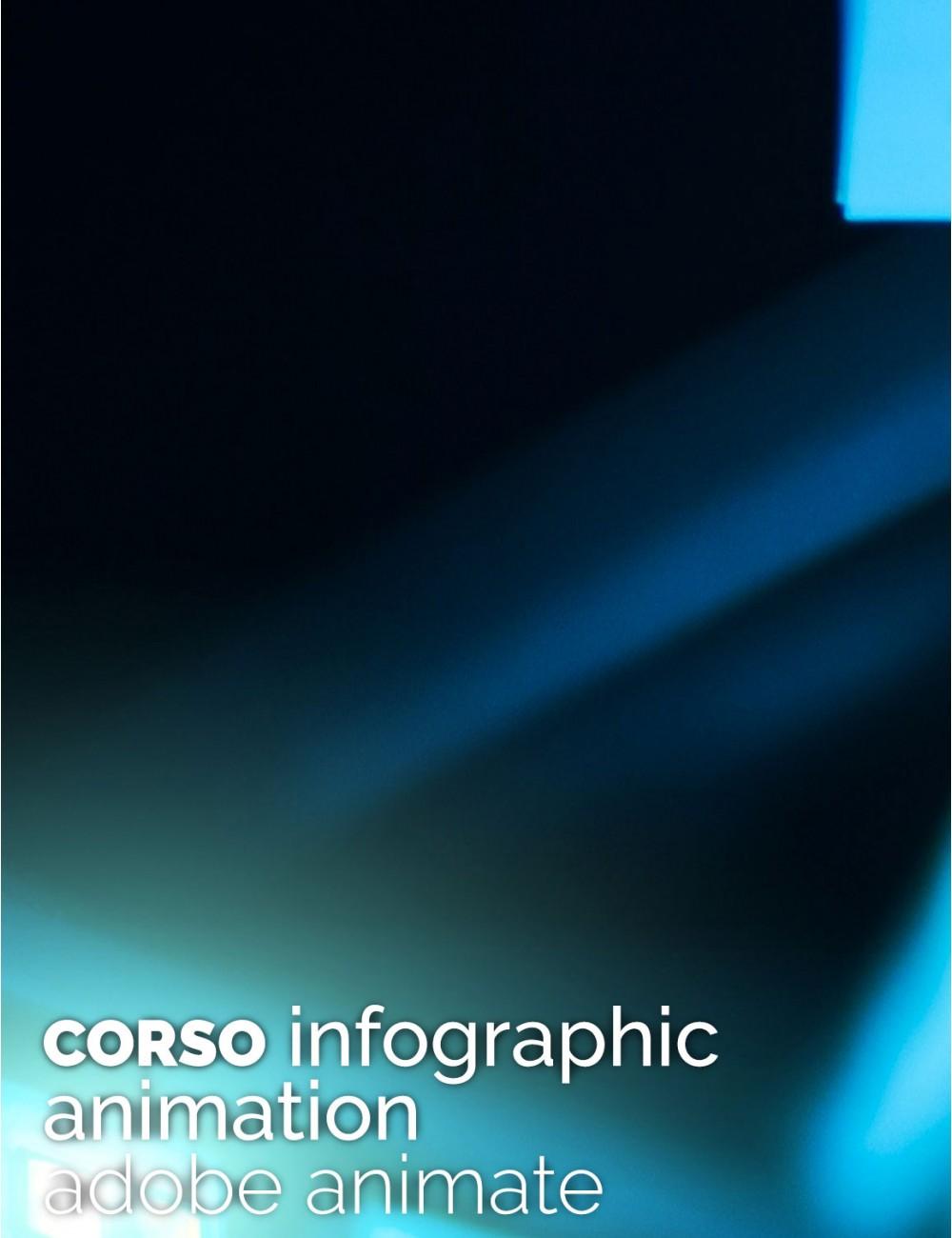 Corso Infographic Animation con Adobe Animate