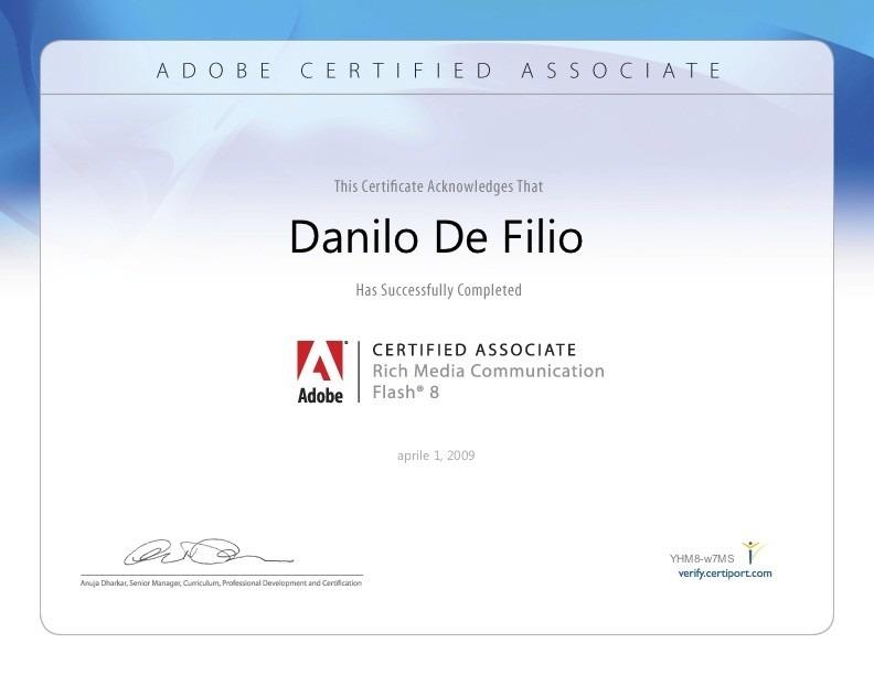 Istruttori Certificati Accademia Anja
